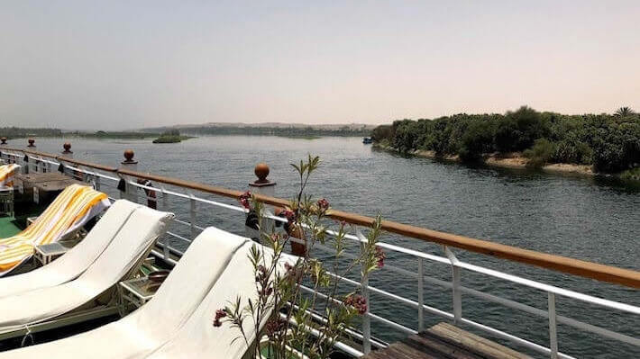 Cairo Nile Cruise Hurghada Tour with Scuba Diving Option