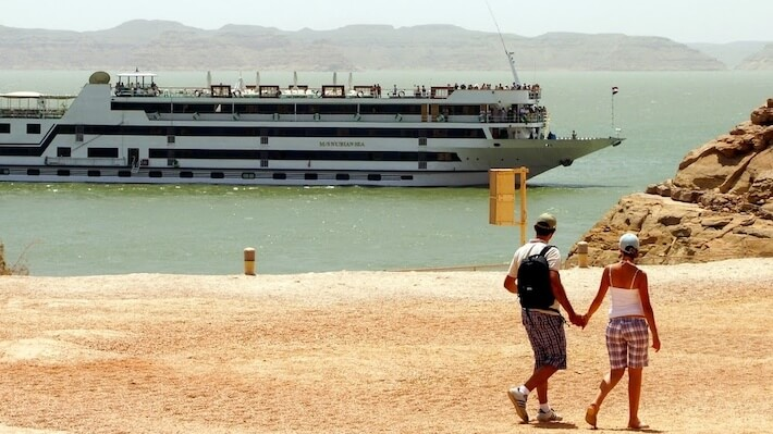 Nile and Lake Nasser Cruises