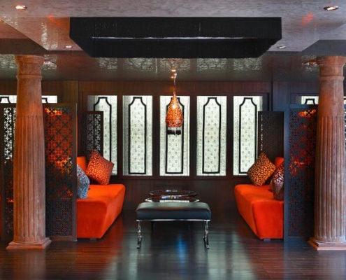 MS Darakum Lounge Bar