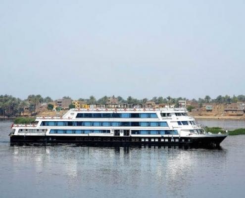 MS Darakum Nile Cruise Boat