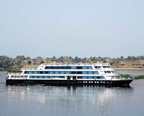MS Darakum Nile Cruise Boat