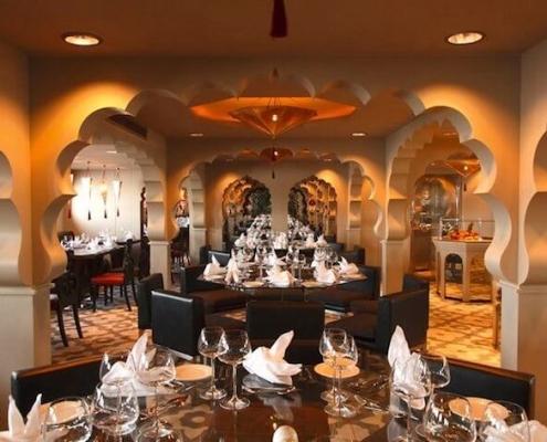 MS Darakum Restaurant