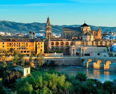 Spain Morocco Itinerary