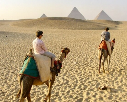 Egypt December Package