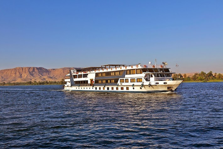 5 Day Nile Cruises