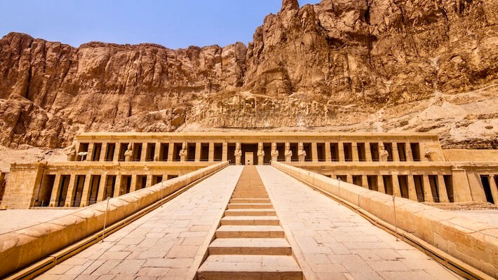 5 Day Egypt Itinerary Tours