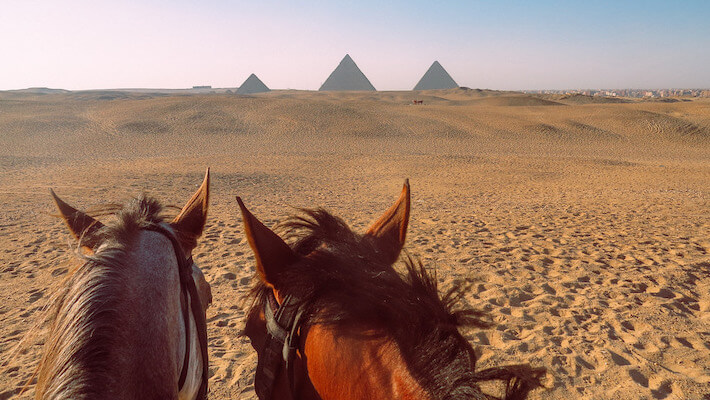 5 Day Egypt tour Itinerary