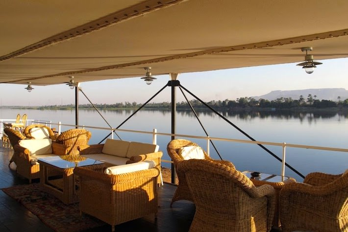 7 Day Nile Cruises