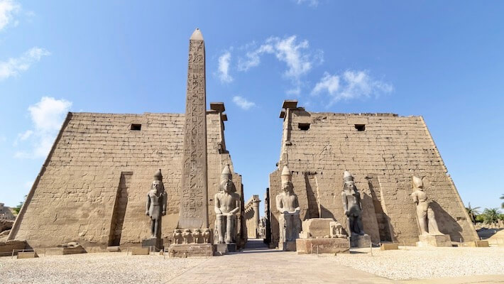 8 Day Egypt Itinerary Tour Package