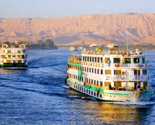 Best Nile River Cruises