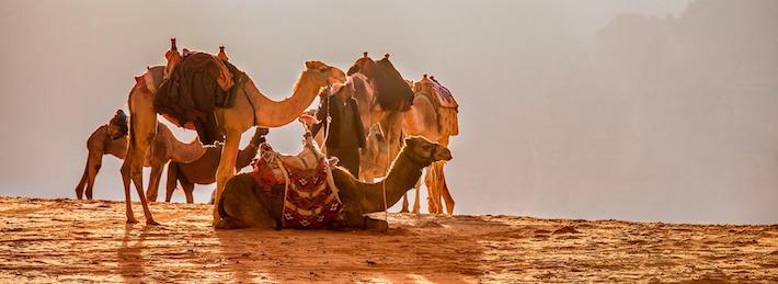 jordan egypt holiday