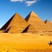 Jordan Egypt Tour