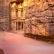 Jordan and Egypt Vacation Package