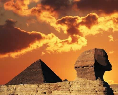 Spiritual Egypt Tours