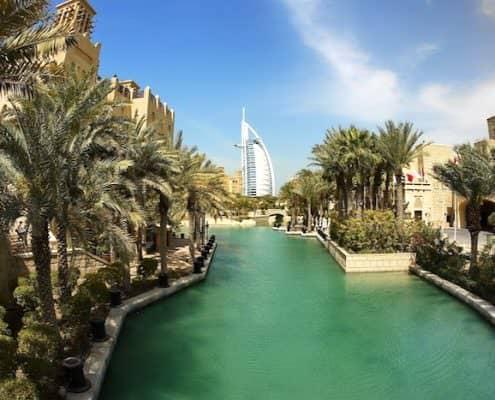 Dubai 5 Day Tour Packages