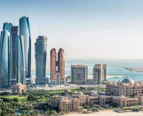 Dubai Abu Dhabi Tour Packages