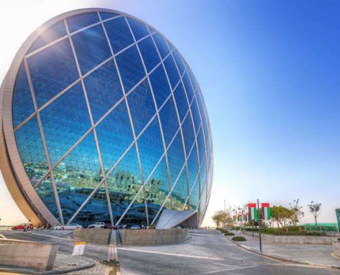 Dubai, Abu Dhabi and Cairo Tours