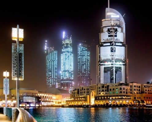 Dubai Private Tours