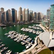 Dubai and Cairo Highlights Tours