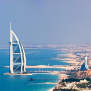 Egypt - Dubai Package Tours