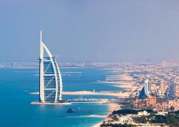 Egypt - Dubai Package Tours