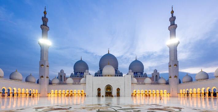 Egypt, Dubai and Abu Dhabi Tour