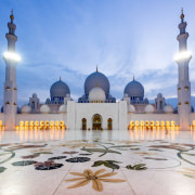 Egypt, Dubai and Abu Dhabi Tours