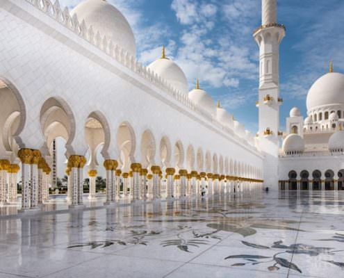 Middle East Holiday Packages