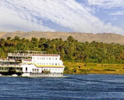 Nile Cruise December