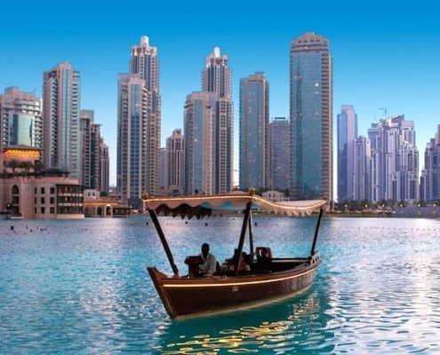 Short Breaks in Dubai