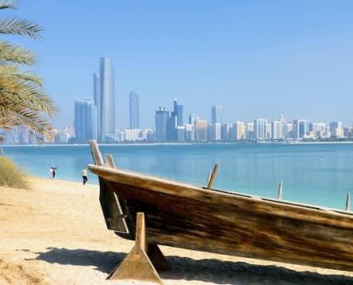 7 Day Dubai Tour Itinerary