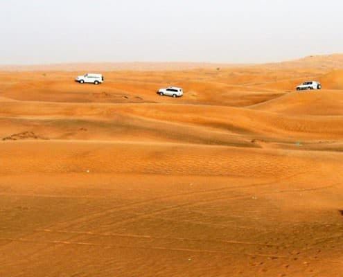Dubai Group Tours