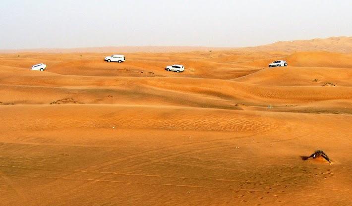 Dubai Group Tours