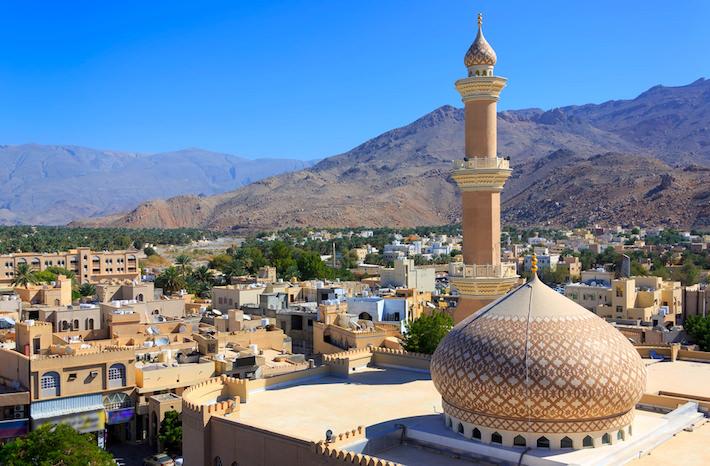 Dubai Oman Tours