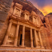 Egypt and Jordan Hightlights Tours