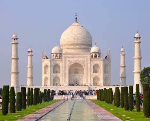 India Egypt and Dubai Tours