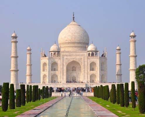 India Egypt and Dubai Tours