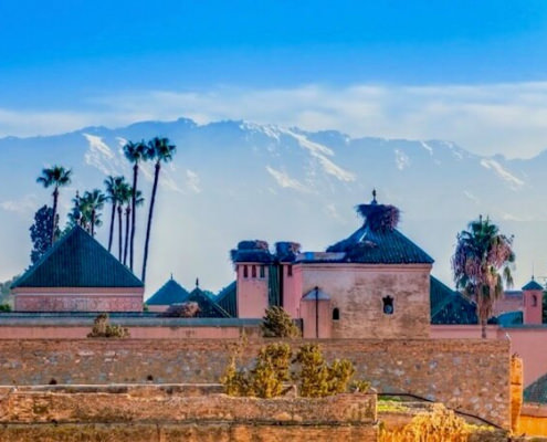 Morocco And Egypt Vacations