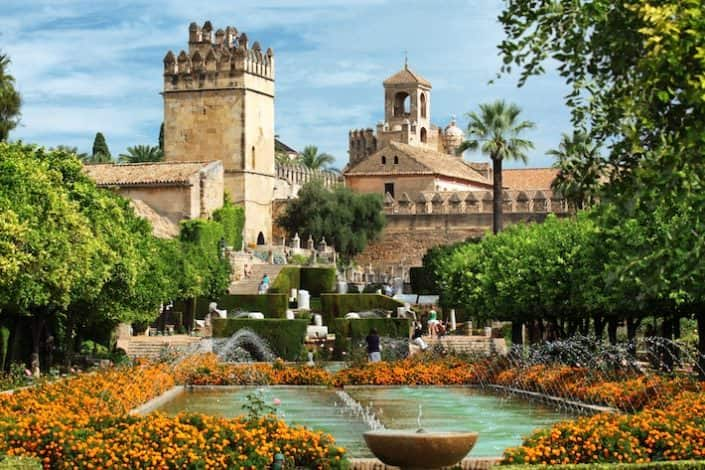 Morocco And Spain Tours