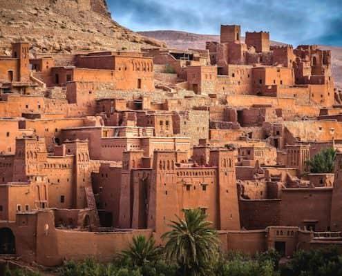 Morocco Christmas Holidays