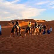 Morocco Christmas Tours