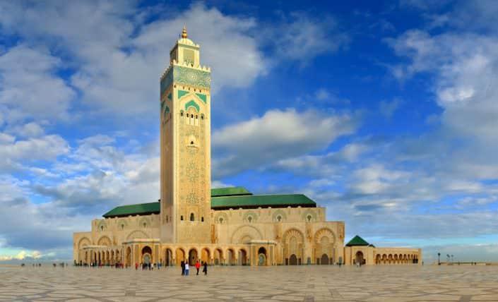 Morocco December Holidays