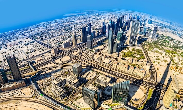 Egypt and Dubai Tours Packages