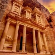 Egypt and Jordan Package