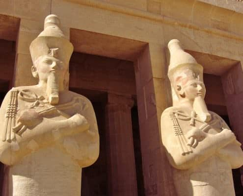 Egypt Easter Tours