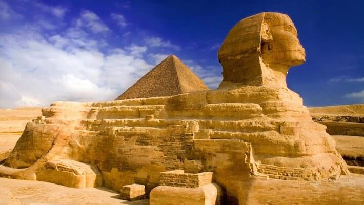 Egypt Christmas Tour