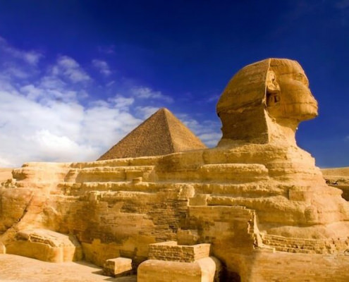 Egypt Christmas Tours