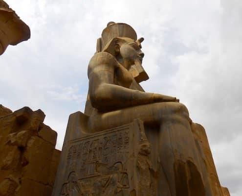 Egypt Easter Breaks
