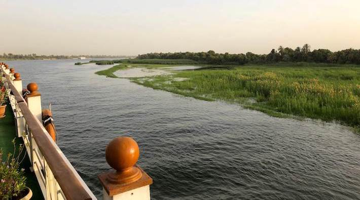 Egypt Easter Holiday Deal - Minerva Nile Cruise