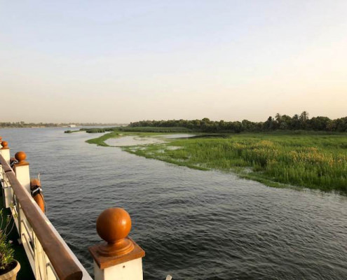 Egypt Easter Holiday Deals - Minerva Nile Cruise